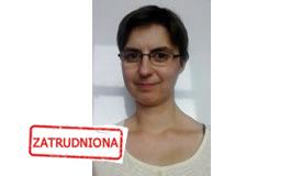 Joanna Michałowska