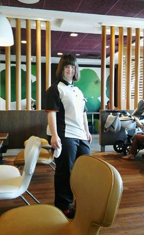 Zwiększamy grono zatrudnionych w sieci restauracji MC Donald's Polska