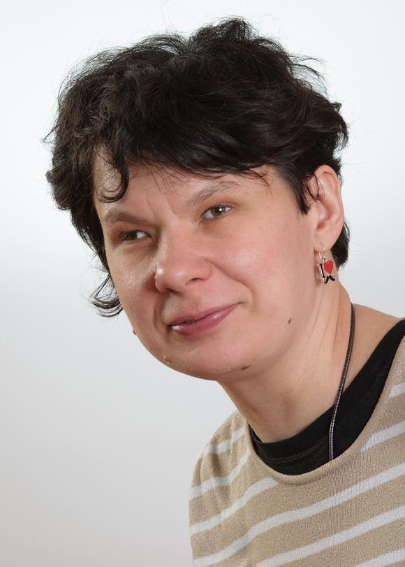Aleksandra Jaśtak