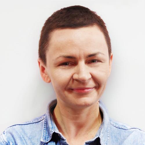 Justyna Kowalczuk