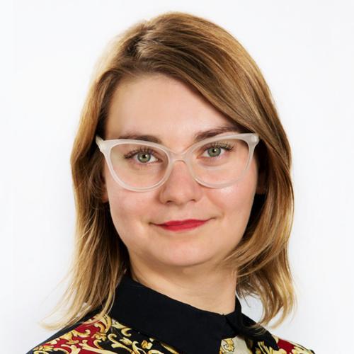 Paulina Sontowska